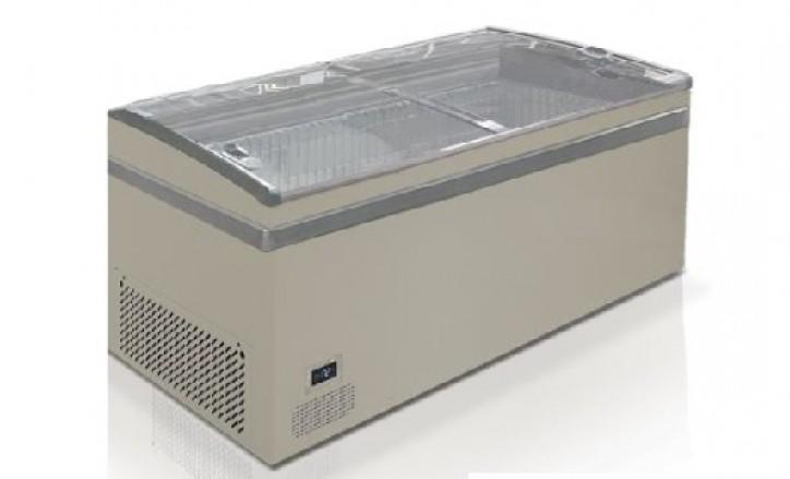 Zamrzovalna skrinja za prodajalne MODEL DOLOMITI WMD-1,85-01
