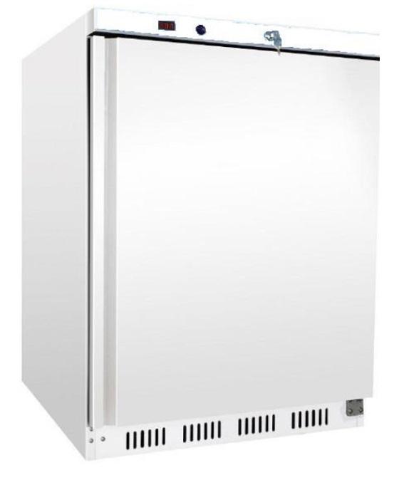 Podpultni hladilnik za shranjevanje živil  ER 200