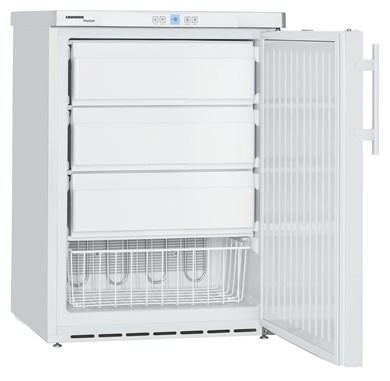 Podpultni hladilnik LIEBHERR