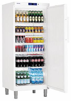 Hladilniki za shranjevanje živil  LIEBHERR GKv 5710