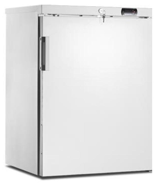 Podpultni hladilnik za živila ho 150 w