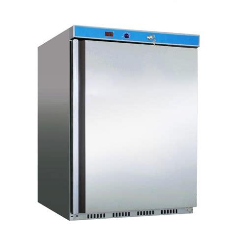 Podpultni hladilnik za shranjevanje živil  ER 200 SS