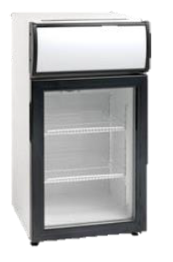 Namizni hladilnik sc 51