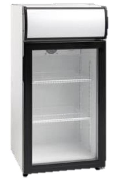 Namizni hladilnik sc 81