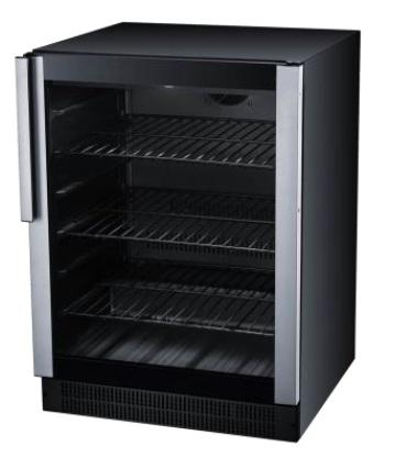 Podpultni hladilnik NM 95