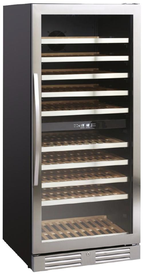 hladilnik za vino nsv 103
