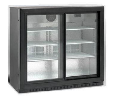 Podpultni hladilnik za pijačo SC 210 SL