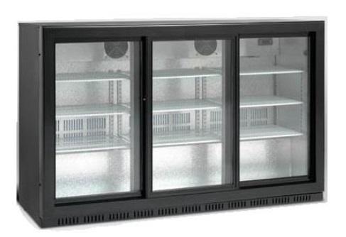 Podpultni hladilnik za pijačo SC 310 SL