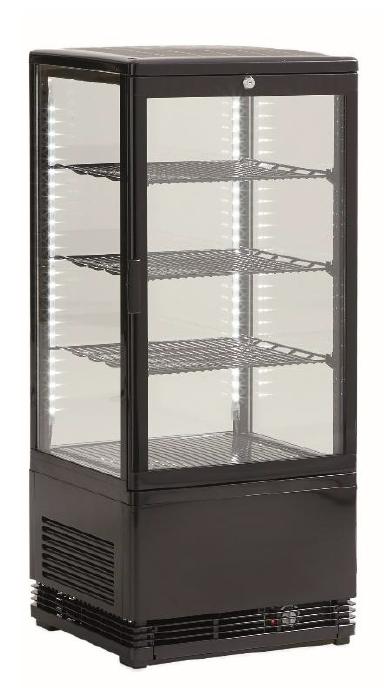 Panoramski hladilnik NRT 81