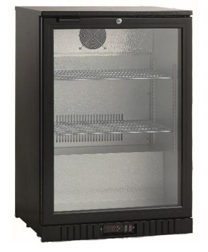 Podpultni hladilnik za pijačo NSC 141 H