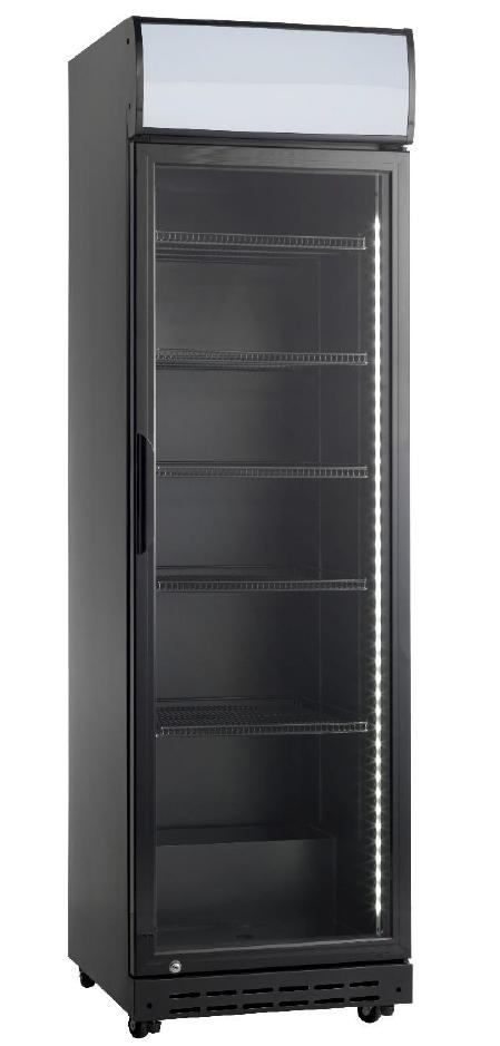 Podpultni hladilnik za pijačo NSD 420 BE