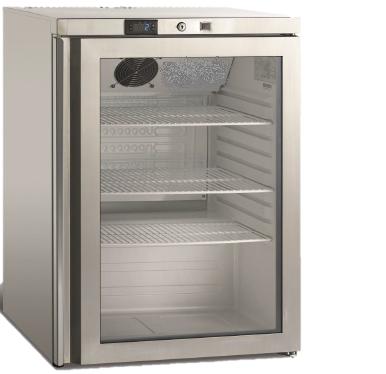Podpultni hladilnik za pijačo SK 145 GD