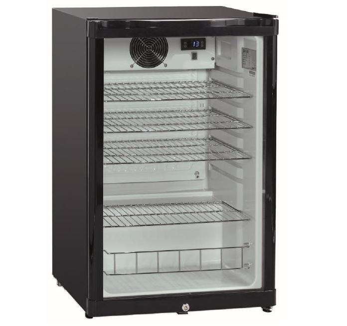 Namizni hladilnik za pijačo NDKS 142