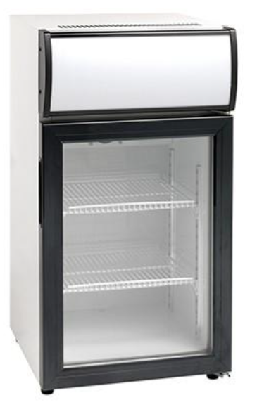 Namizni hladilnik NSC 51