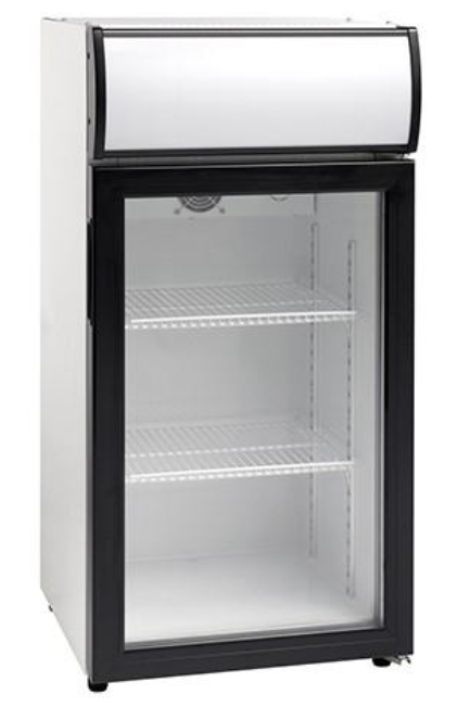 Namizni hladilnik NSC 81