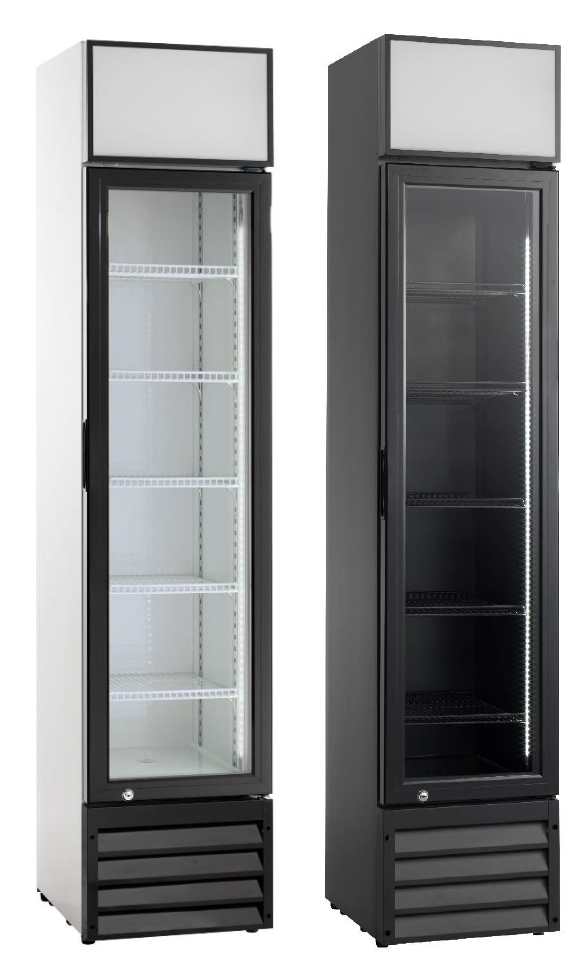 Hladilnik  NSD 217E