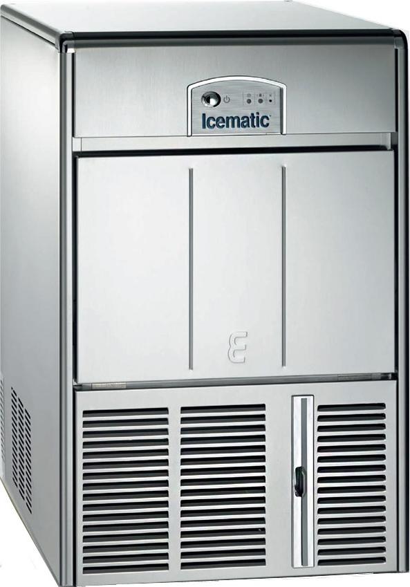 Ledomat ICEMATIC E 45