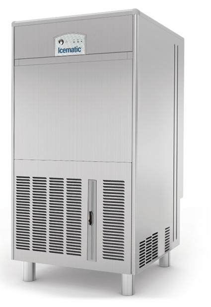 Ledomat ICEMATIC E 50