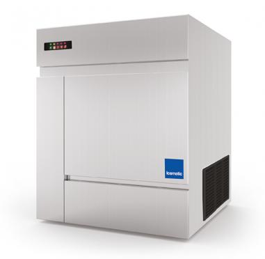 Ledomat ICEMATIC F 80 C