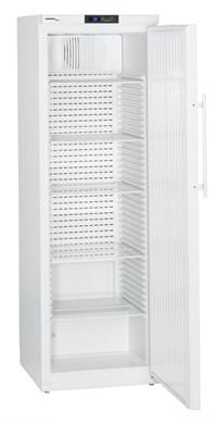 Hladilna omara za medicino, farmacijo in laboratorije LIEBHERR MKv 3910 - polna vrata