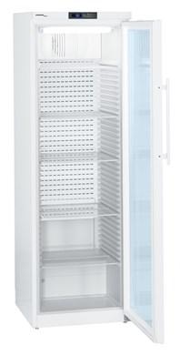 Hladilna omara za medicino, farmacijo in laboratorije LIEBHERR MKv 3913 - steklena vrata