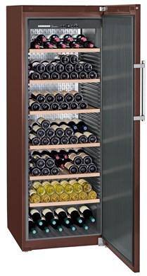 hladilniki za vino LIEBHERR