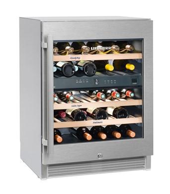 hladilniki za vino LIEBHERR WTes 1672 Vindor