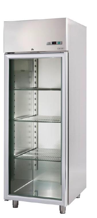 Hladilna omara za medicino, farmacijo in laboratorije PPCC700T2GNA MED