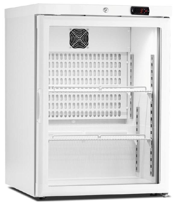 Hladilnik za medicino, farmacijo in laboratorije HO 150 W G MED