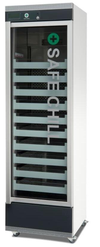 Hladilnik za medicino BBR 150