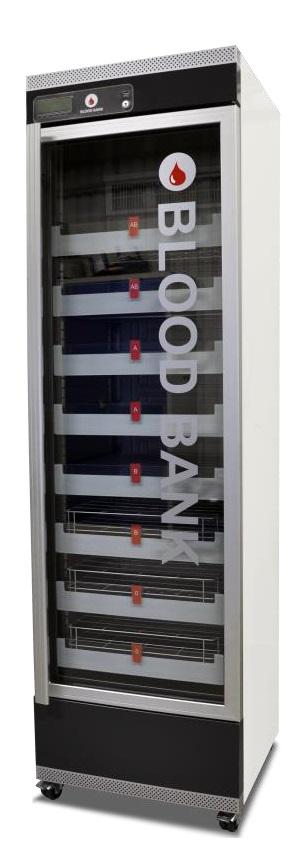Hladilnik za medicino, farmacijo in laboratorije AKG 427E MED
