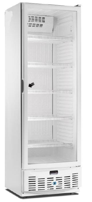 Hladilnik za medicino, farmacijo in laboratorije HO 400 W G MED