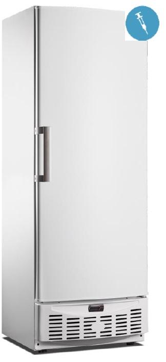 Hladilnik za medicino, farmacijo in laboratorije HO 400 W MED