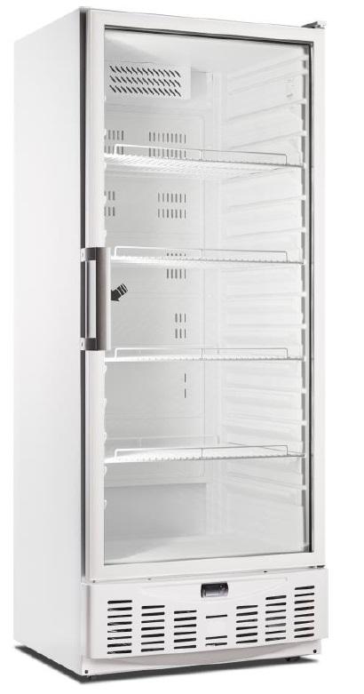 Hladilnik za medicino, farmacijo in laboratorije HO 600 W G MED