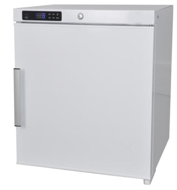 Hladilnik za medicino, farmacijo in laboratorije NR 90 MED