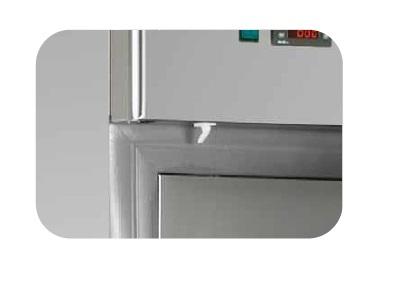 Hladilna omara za medicino, farmacijo in laboratorije PPCC700T2NA MED