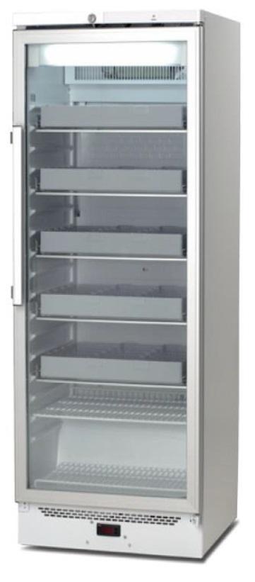 Hladilnik za medicino, farmacijo in laboratorije AKG 317 MED