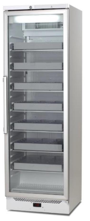Hladilnik za medicino, farmacijo in laboratorije AKG 377 MED