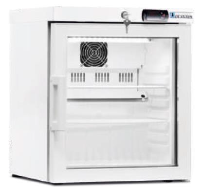 Hladilnik za medicino, farmacijo in laboratorije HO 36 W G MED