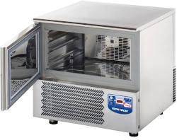 Hitri hladilnik in zamrzovalnik - šoker Model AT – (GN 1/1 in 60x40)  AT 03 ISO