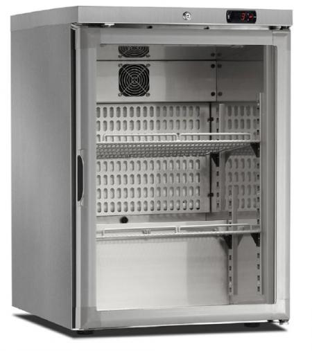 Podpultni hladilnik za pijačo HO 150 SS G