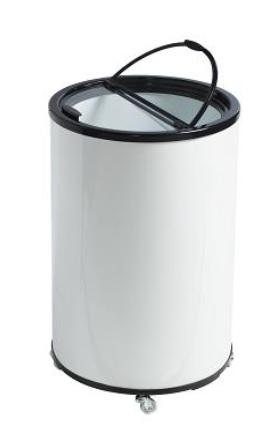 Hladilnik za prodajo pločevink tk 41