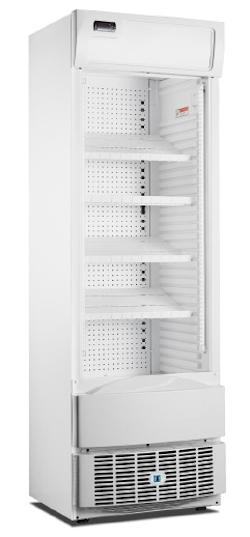 Odprti hladilnik BRINA 50