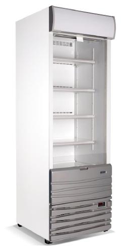 Odprti hladilnik BRINA 70