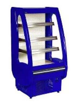 Odprti hladilnik HP 120/70 O
