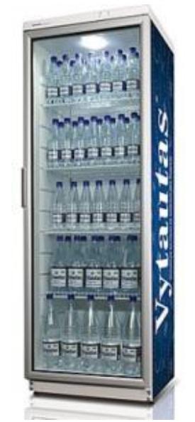 Hladilnik za pijačo CD 350