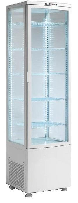Panoramski hladilnik rt 236