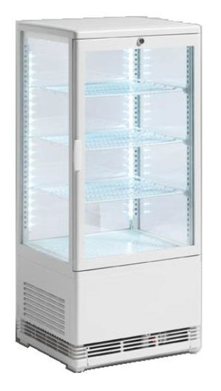 Panoramski hladilnik rt 79