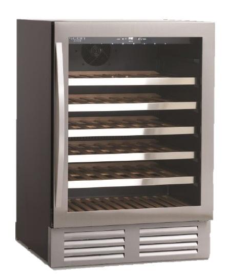 Hladilniki za vino SV 80