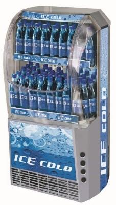 Odprti hladilnik HP 300 O